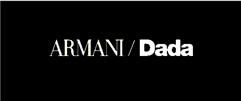 ARMANI/Dada logo
