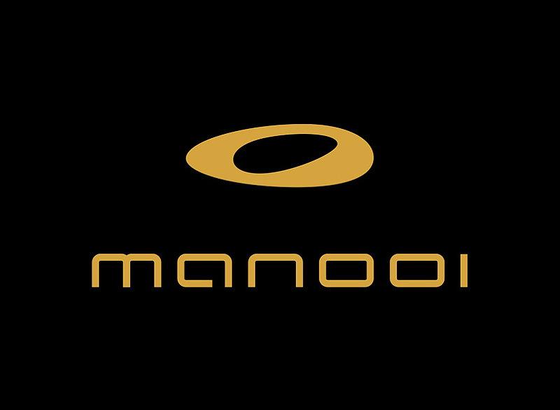 Manooi logo