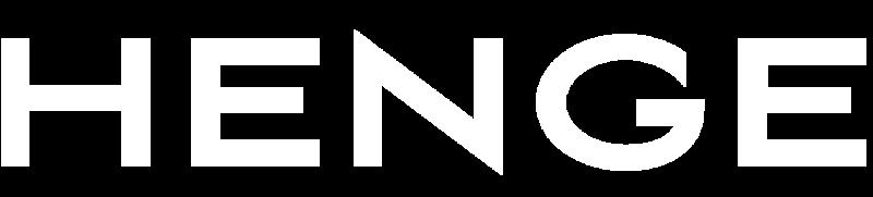 Henge logo